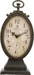 wandklok---12x7x26-cm---chocolade-bruin---ijzer-en-glas---clayre-and-eef[0].png
